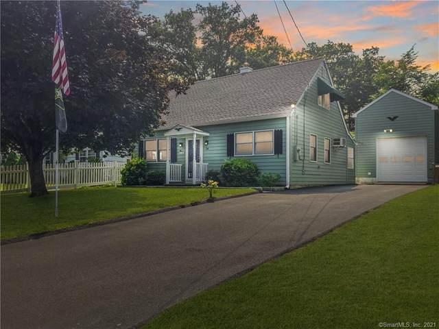 29 Hawthorne Drive, Norwalk, CT 06851 (MLS #170421909) :: Kendall Group Real Estate | Keller Williams