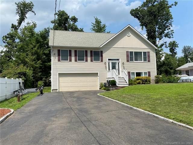 7 Mist Hill Drive, Brookfield, CT 06804 (MLS #170421933) :: Kendall Group Real Estate   Keller Williams