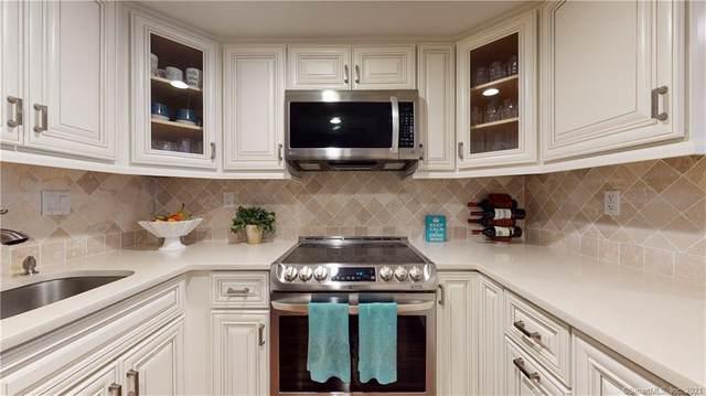 1633 Washington Boulevard 2G, Stamford, CT 06902 (MLS #170421952) :: Kendall Group Real Estate | Keller Williams