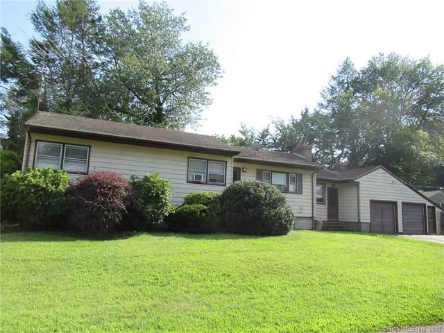 285 Dexter Drive, Bridgeport, CT 06606 (MLS #170421968) :: Chris O. Buswell, dba Options Real Estate