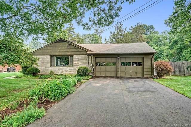 390 Cedar Lane, Cheshire, CT 06410 (MLS #170421987) :: GEN Next Real Estate