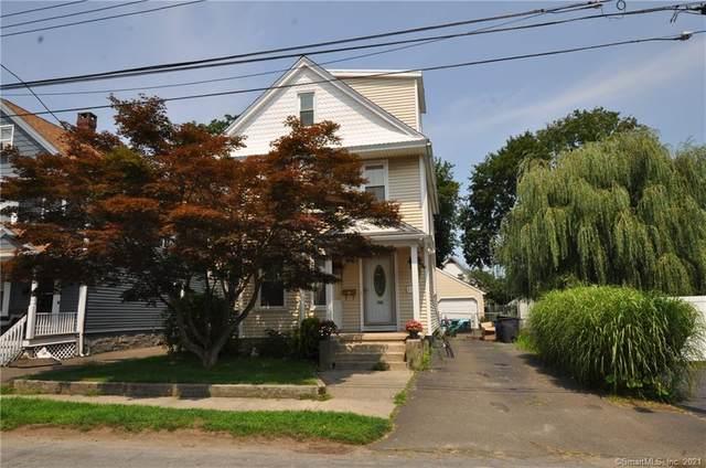 218 Roselle Street, Fairfield, CT 06825 (MLS #170421992) :: Kendall Group Real Estate | Keller Williams