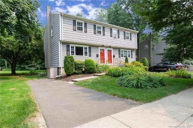 532 Holland Hill Road #532, Fairfield, CT 06824 (MLS #170421994) :: GEN Next Real Estate