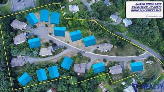 0 Silver Ridge Lane, Naugatuck, CT 06770 (MLS #170422045) :: GEN Next Real Estate