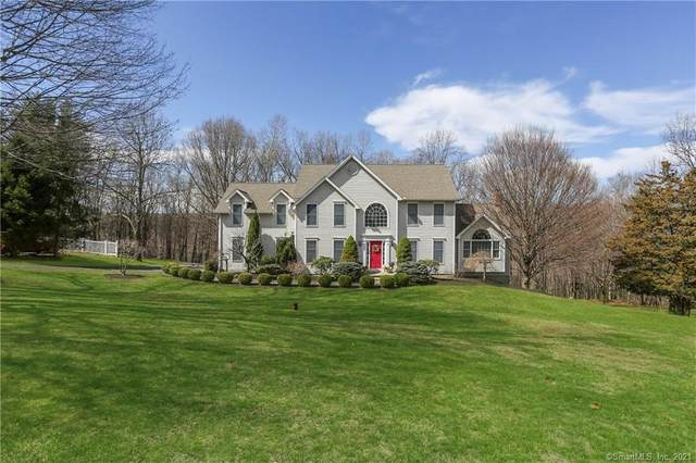 22 Bayberry Lane, New Milford, CT 06776 (MLS #170422052) :: Kendall Group Real Estate | Keller Williams