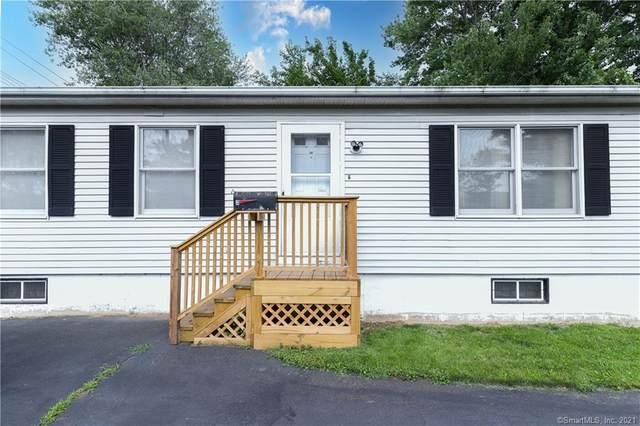19 Zegmont Street, West Haven, CT 06516 (MLS #170422066) :: Team Feola & Lanzante | Keller Williams Trumbull
