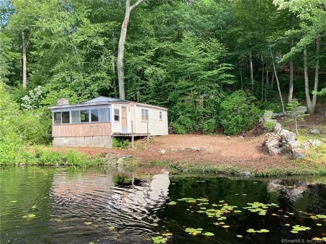 Lt#8485 Lakeside Drive, North Stonington, CT 06359 (MLS #170422080) :: Sunset Creek Realty