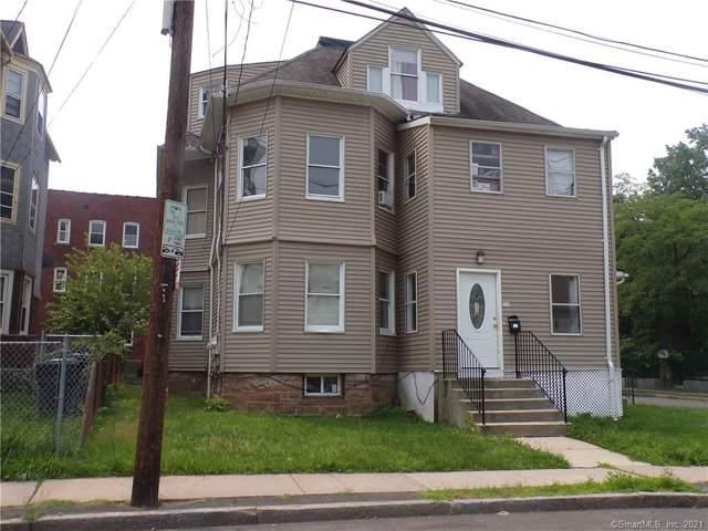 59 Pliny Street, Hartford, CT 06120 (MLS #170422091) :: Team Phoenix