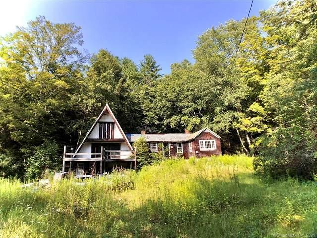 114 Riverton Road, Colebrook, CT 06021 (MLS #170422111) :: GEN Next Real Estate