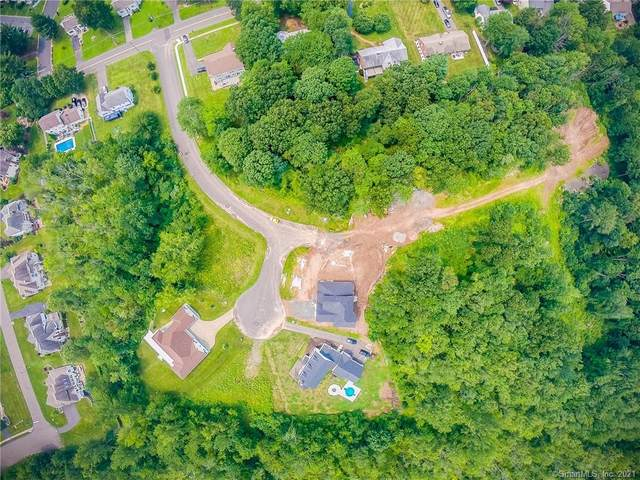 75 Luca Lane, Wethersfield, CT 06109 (MLS #170422119) :: Hergenrother Realty Group Connecticut