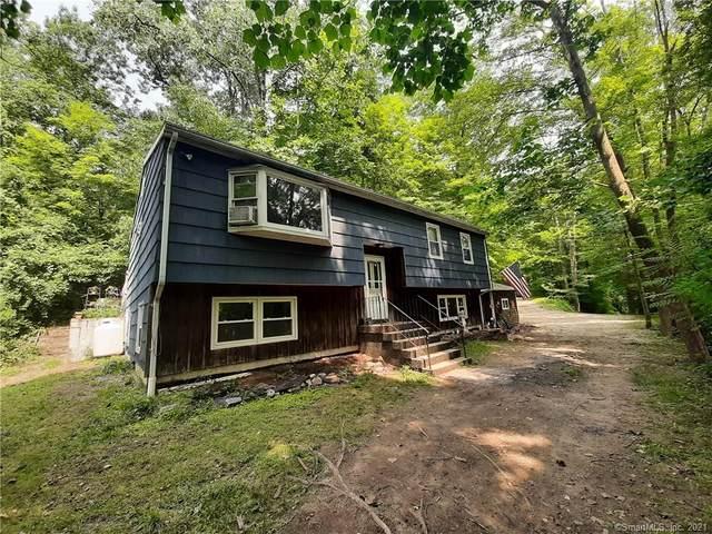 27 Paper Mill Road, New Milford, CT 06776 (MLS #170422120) :: Kendall Group Real Estate | Keller Williams
