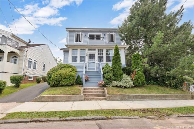 141 Cove Street, New Haven, CT 06512 (MLS #170422139) :: Spectrum Real Estate Consultants