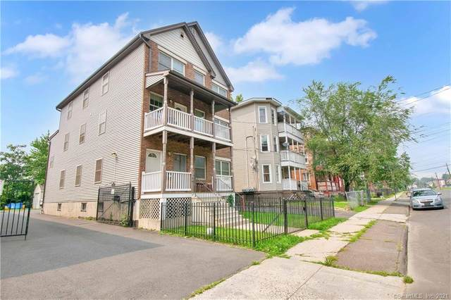 17 Williams Street, Hartford, CT 06120 (MLS #170422164) :: Team Phoenix