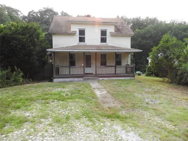 101 Jerome Road, Montville, CT 06382 (MLS #170422175) :: Spectrum Real Estate Consultants