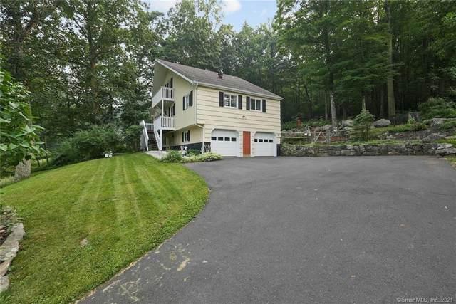 1 Old Dodgingtown Road, Bethel, CT 06801 (MLS #170422186) :: Alan Chambers Real Estate