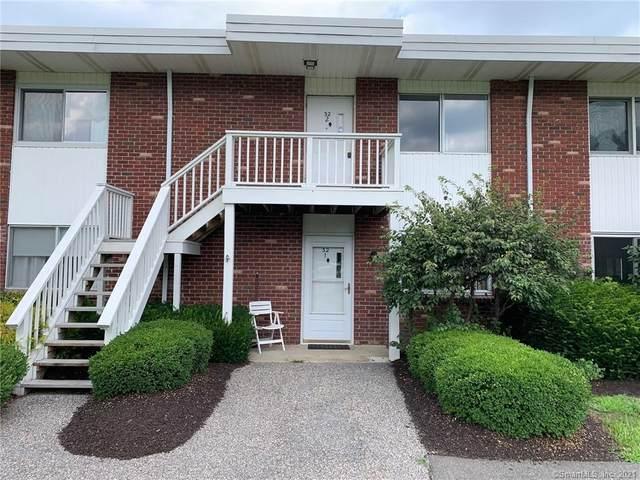 32 Candlewood Lake Road S #1, New Milford, CT 06776 (MLS #170422201) :: Kendall Group Real Estate | Keller Williams