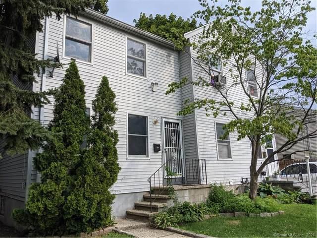 16 Harriet Street, Norwalk, CT 06851 (MLS #170422230) :: Next Level Group