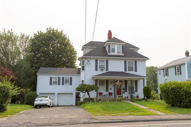 365 Buckingham Street, Watertown, CT 06779 (MLS #170422237) :: Team Feola & Lanzante | Keller Williams Trumbull