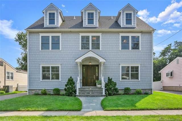 194 Millard Street, Fairfield, CT 06824 (MLS #170422248) :: GEN Next Real Estate