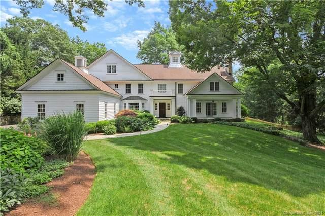 15 Homeward Lane, Weston, CT 06883 (MLS #170422249) :: Carbutti & Co Realtors