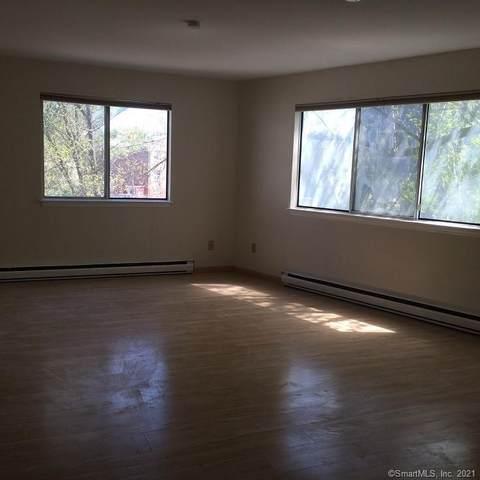 116 W Cedar Street #1, Norwalk, CT 06854 (MLS #170422286) :: GEN Next Real Estate