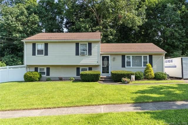 121 Anns Farm Road, Hamden, CT 06518 (MLS #170422292) :: Spectrum Real Estate Consultants