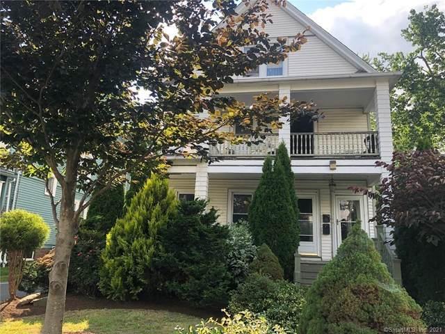 Hartford, CT 06112 :: GEN Next Real Estate