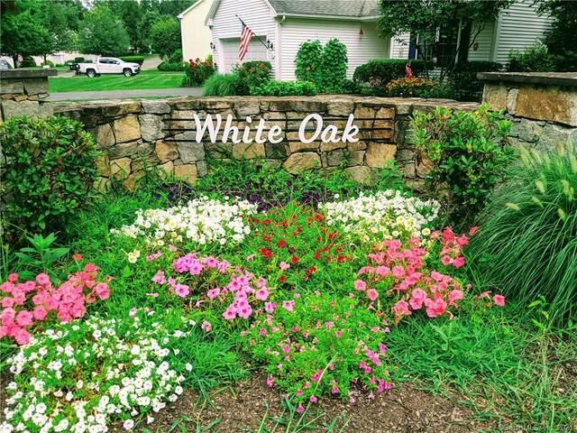 45 Pocono Lane #41, Danbury, CT 06810 (MLS #170422296) :: Linda Edelwich Company Agents on Main
