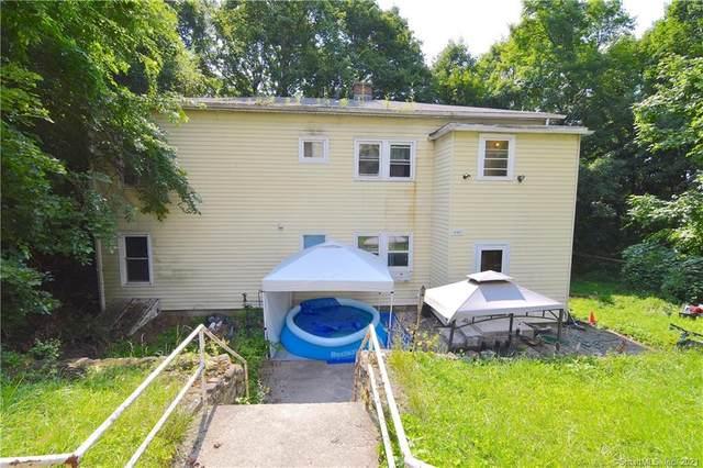 448 Columbia Boulevard Extension, Waterbury, CT 06704 (MLS #170422300) :: GEN Next Real Estate