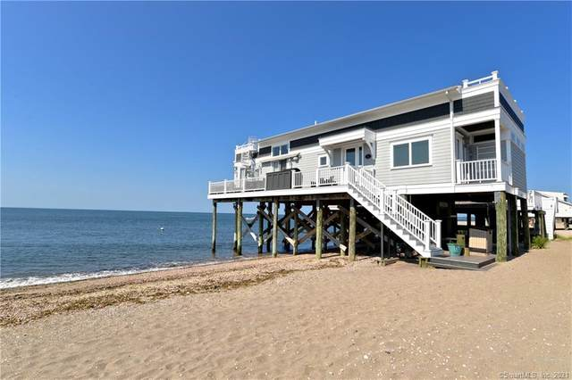 121 W Beach Drive, Stratford, CT 06615 (MLS #170422321) :: Team Phoenix
