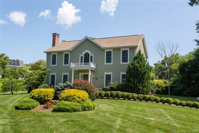 175 Old Post Road, Old Saybrook, CT 06475 (MLS #170422363) :: Sunset Creek Realty