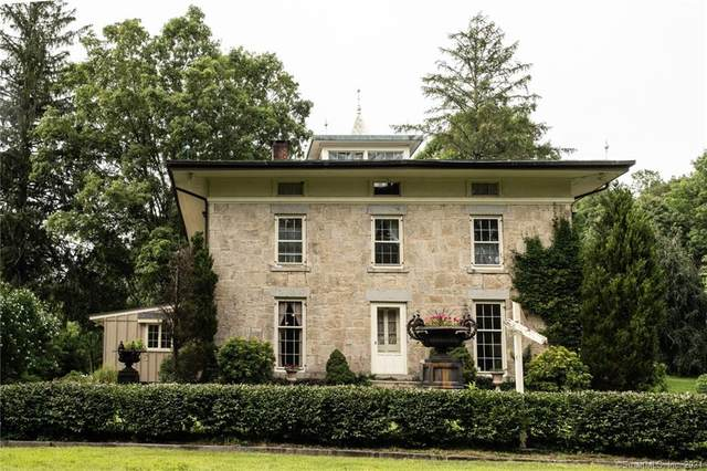 1917 Main Street N, Woodbury, CT 06798 (MLS #170422373) :: Michael & Associates Premium Properties | MAPP TEAM