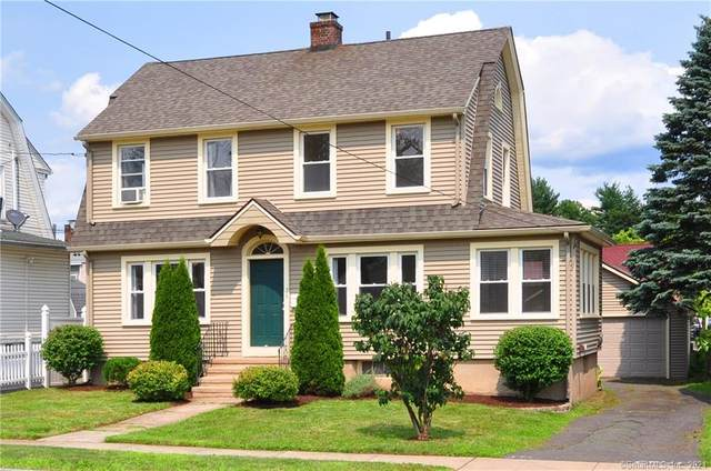 28 Fairfax Avenue, West Hartford, CT 06119 (MLS #170422374) :: Hergenrother Realty Group Connecticut