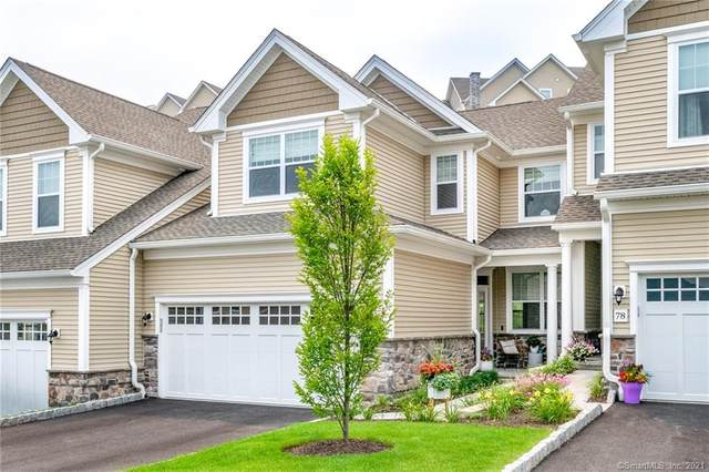 76 Winding Ridge Way #76, Danbury, CT 06810 (MLS #170422389) :: GEN Next Real Estate