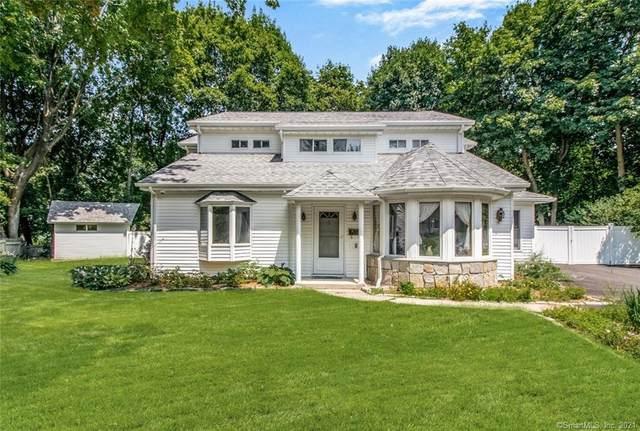 3 Sharon Court, Bethel, CT 06801 (MLS #170422391) :: Alan Chambers Real Estate