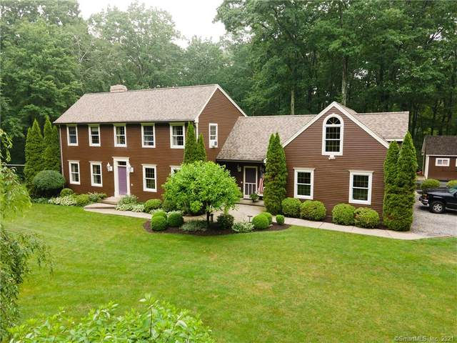 74 Troutwood Drive, New Hartford, CT 06057 (MLS #170422395) :: Michael & Associates Premium Properties | MAPP TEAM