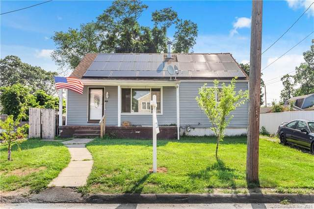 111 Henry Street, East Haven, CT 06512 (MLS #170422397) :: Carbutti & Co Realtors