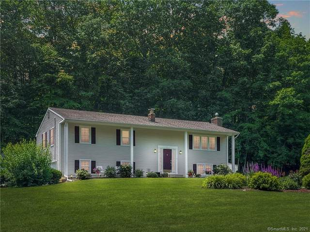 70 Driftwood Lane, Guilford, CT 06437 (MLS #170422399) :: Kendall Group Real Estate | Keller Williams