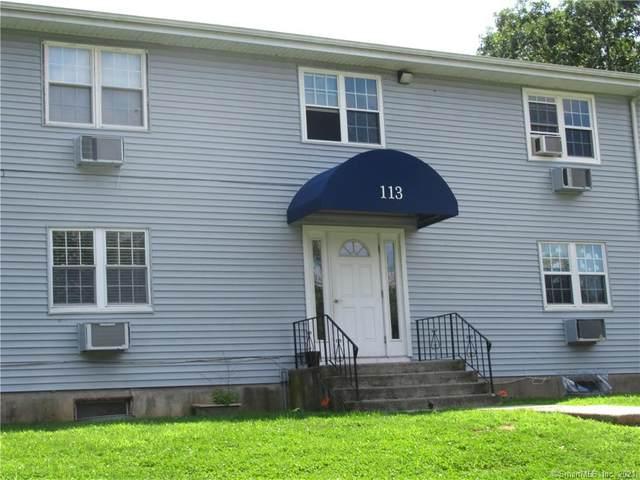 113 Horse Pond Road B, Salem, CT 06420 (MLS #170422407) :: Team Feola & Lanzante | Keller Williams Trumbull