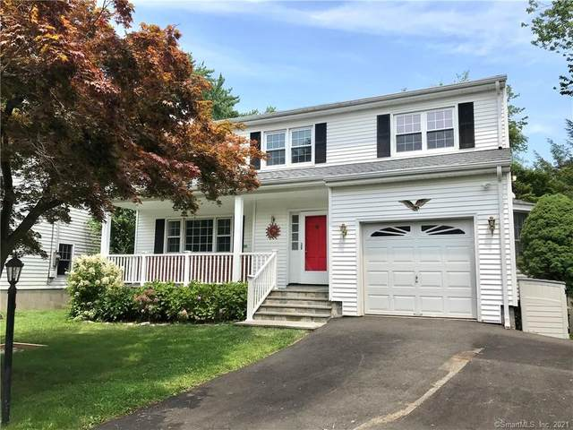 36 Griffith Road, Greenwich, CT 06878 (MLS #170422420) :: GEN Next Real Estate