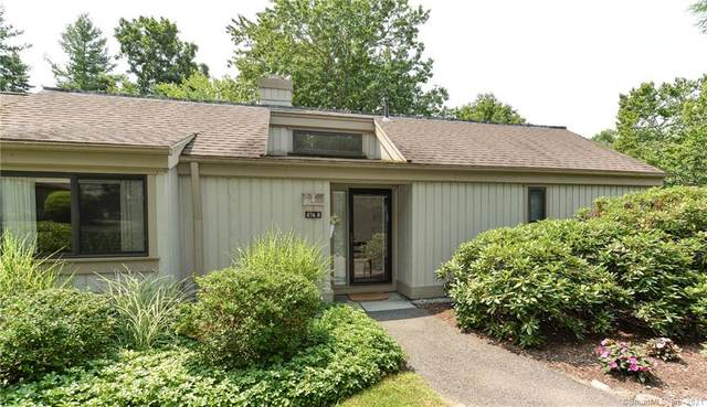 874 Heritage Village B, Southbury, CT 06488 (MLS #170422446) :: Team Feola & Lanzante | Keller Williams Trumbull