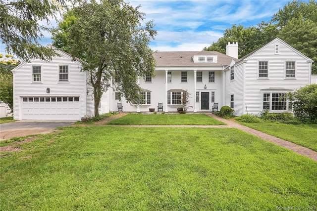 14 Evergreen Avenue, Westport, CT 06880 (MLS #170422469) :: GEN Next Real Estate