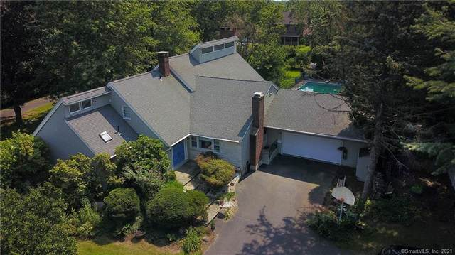 418 N Main Street, Suffield, CT 06078 (MLS #170422472) :: NRG Real Estate Services, Inc.