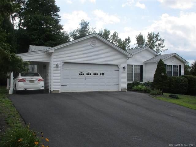 70 Longmeadow Drive, Torrington, CT 06790 (MLS #170422488) :: Carbutti & Co Realtors