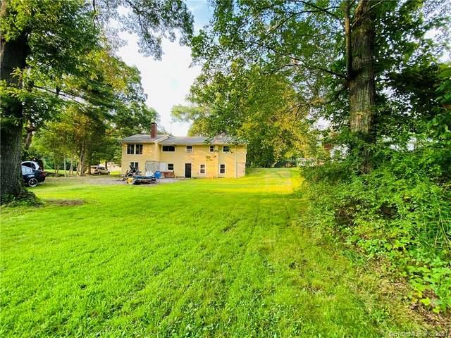 25 Collelo Avenue, Plainfield, CT 06354 (MLS #170422495) :: GEN Next Real Estate
