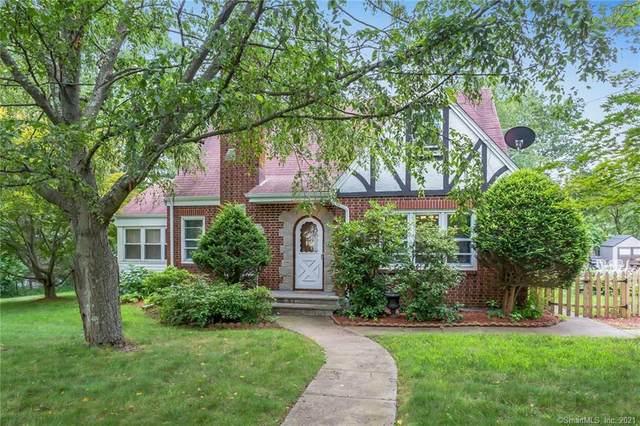 2475 Old Town Road, Bridgeport, CT 06606 (MLS #170422500) :: Mark Boyland Real Estate Team