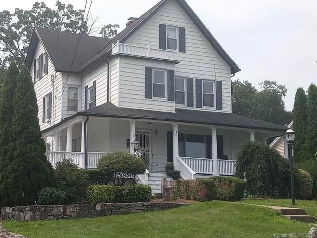 10 Bettswood Road, Norwalk, CT 06851 (MLS #170422518) :: Michael & Associates Premium Properties | MAPP TEAM
