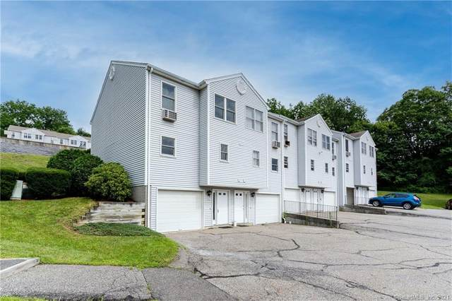 66 Valley Drive #66, New Milford, CT 06776 (MLS #170422525) :: Kendall Group Real Estate | Keller Williams