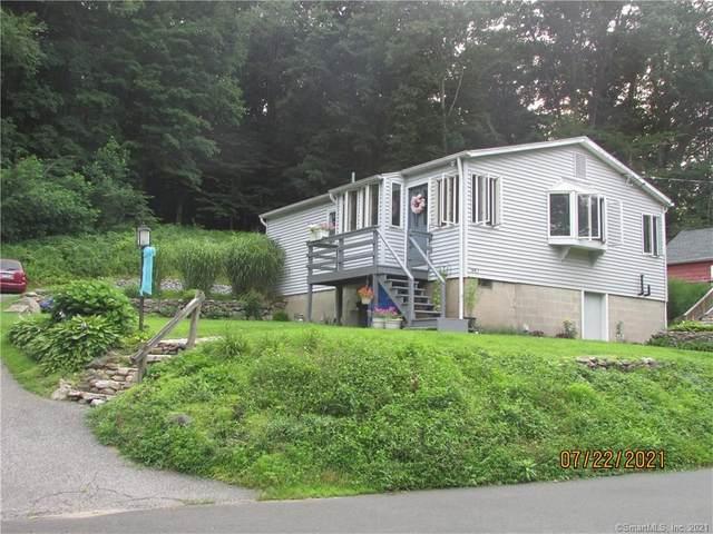 169 Cottage Street, Monroe, CT 06468 (MLS #170422554) :: Team Feola & Lanzante | Keller Williams Trumbull