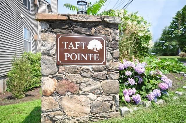 29 Taft Point #91, Waterbury, CT 06708 (MLS #170422570) :: Team Phoenix